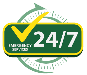 24hr emergency Grab Hire and Mini Digger and Driver Hire service